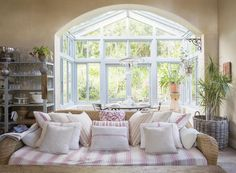 Decorating Shabby Chic or Cottage Style