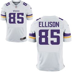 Nike Vikings #55 Anthony Barr Purple Team Color Men's Stitched NFL Elite Drift Fashion Jersey