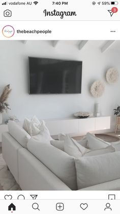 Flat Screen, Lounge, Couch, Furniture, Home Decor, Blood Plasma, Airport Lounge, Drawing Rooms, Settee