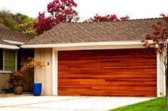 Modern Garage Doors Contemporary Doors
