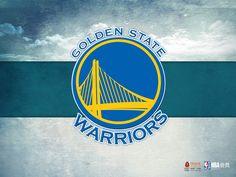 Golden State Warriors Logo HD Wallpaper