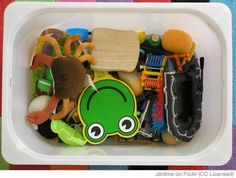 Regularly purge your children's toys to keep their rooms safe from clutter.