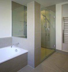 NZ Glass, a top rated service provider of glass products based in Auckland, offers fine quality shower glass to valued patrons.