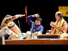 Kadri Gopalnath Vol 2.....Watched anything like this???