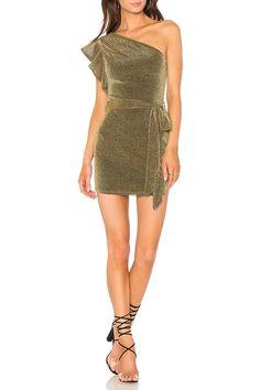 NBD x Revolve Addison Dress