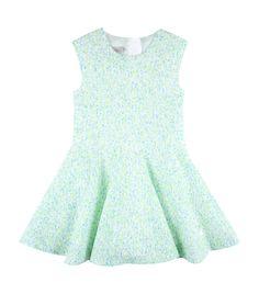 Christian Dior Sleeveless Fantasy Dress | Harrods