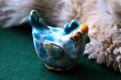 Керамика, handmade, ceramic, chicken, курочка 🐥