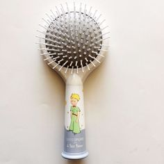 [Limited] SWISSPURE with Le Petit Prince Edition Promotional Hand Mirror & Brush