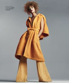 Marie Claire January 2017 - Rozanne Verduin