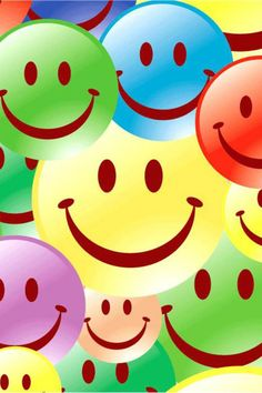 Smiles are good for the soul :) Share one!!
