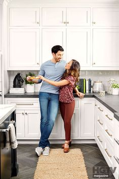 Property Brothers' Drew Scott Says His New Home with Fiancée Linda Phan Was Always 'The One'