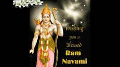 Happy Ram Navami- Messages, Quotes, Wishes, Status, Greetings, SMS, Images, Pics, Pictures, HD Image Happy Ram Navami, Hindu Festivals, Messages, Hd Images, Wonder Woman, Superhero, History, Celebrities, Pictures
