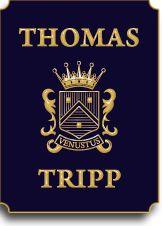 Thomas Tripp