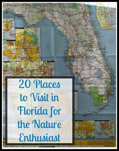 20 Great Spots to Visit for the Nature Enthusiast in Your Family