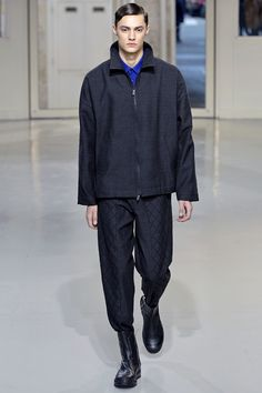 Issey Miyake | Fall 2013 Menswear Collection | Style.com