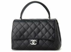 Chanel Kelly Bag   This will be my next purse
