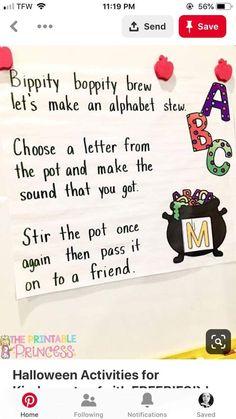 Fall Preschool, Preschool Songs, Preschool Learning Activities, Preschool Curriculum, Preschool Lessons, Kindergarten Literacy, Classroom Activities, Homeschooling, Future Mrs