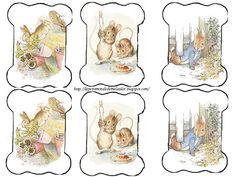Le Petit Monde de Melsailor: Essai de cartonnettes pour échevettes de fils