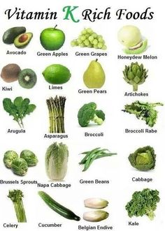 I never realised how much green fruit and veg I ate! :( ~ List of Fruits and Vegetables: Health Benefits and Pictures. Warfarin (Coumadin) users, known your Vitamin K intake Green Fruits And Vegetables, Benefits Of Green Vegetables, Green Grapes Benefits, Best Vegetables To Eat, Most Nutritious Vegetables, Healthy Tips, Healthy Recipes, Healthy Foods, Stay Healthy