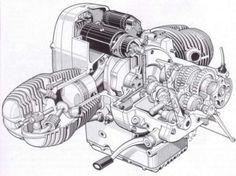 BMW R50-5 bis R90S