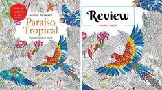 Paraíso Tropical - Review | Luciana Queiróz