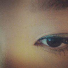 i spy my eye