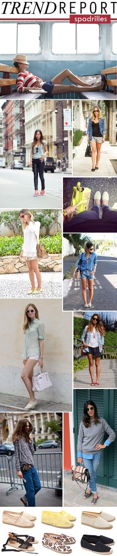 Summer look . Dress Outfits, Dresses, Summer Looks, Casual Looks, Fashion Inspiration, Espadrilles, Summer Outfits, Outfit Ideas, Spring Summer