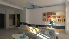 Changer dessiner une entr e permettant d optimiser l - Maison france 5 changer ...