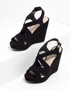 Bershka Tunisia - New - Shoes