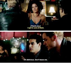 """#Shadowhunters 2x07 """"How Are Thou Fallen"""""""