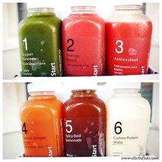 A juice cleanse isn't the worst idea. I'd just have to avoid humanity for a couple days.