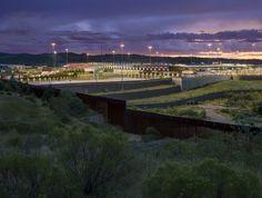 Mariposa Land Port of Entry Expansion and Modernization, Arizona/Mexico, U.S.A by Jones Studios