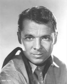 Audie Murphy - after World War II, in which he was the most decorated soldier EVER, he made a bezillion western movies!