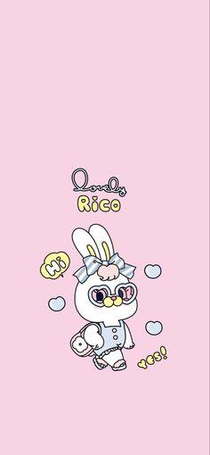Lisa Simpson, Cute Drawings, Kawaii, Cartoon, Comics, Wallpaper, Illustration, Pink, Fictional Characters