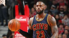 LeBron James of Cleveland Cavaliers first frontcourt player to reach 7,000 assists