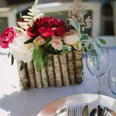 awesome vancouver wedding The birch vase arrangements are popular choice for vintage garden weddings . : @amberhughesphoto #vancouverflorist #sunflowerflorist by @vancouverflower  #vancouverflorist #vancouverwedding #vancouverwedding