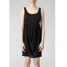Little Black Dress / CARVEN
