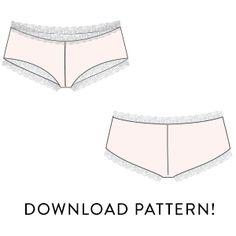 Ladyshorts Download