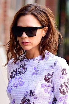 Victoria Beckham Makeup x Estée Lauder: Launch Date & Picture (Glamour.com…