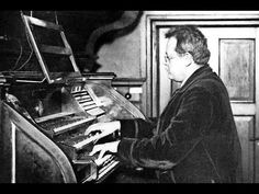 ORGELvirtuos-Max Reger:  Straf mich nicht in deinem Zorn, Choralphantasi... Max Reger, Dom, Fictional Characters, Fantasy Characters