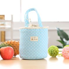 Thermal-Insulated-Lunch-Box-Cooler-Bag-Tote-Bento-Pouch-Lunch-Container-Joli