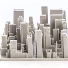 Organize your desk or even your dishes with this city organizer! @selettiworld  #makelifebetter #designhounds #interiordesign #interiorstyle #organizer #everydayliving #architecturaleye