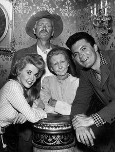 beverly hillbillies - was before the 80's, obviously, but it was always on in our house :) thanks, nick at nite!