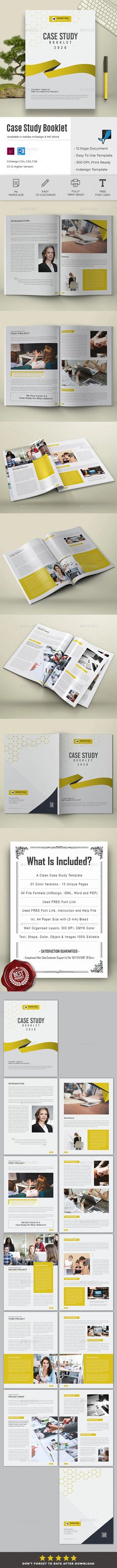 Buy Case Study by DesignDevisers on GraphicRiver. Case Study Template This Modern and Clean Caste Study Template will give you a sample structure for your case study. Case Study Template, Understanding Yourself, Brochure Template, Problem Solving, Content Marketing, How Are You Feeling, Challenges, Templates, Words