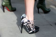 Taylor Tomasi Hill's amazing shoes!