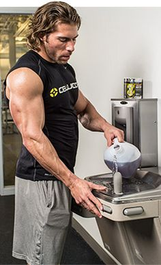 Eat For Anabolism: Pre- And Post-Workout Nutrition For Muscle Growth - Bodybuilding.com