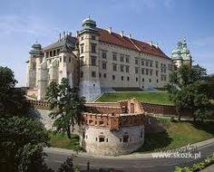 The Wawel Castle, Kraków, Poland        #Poland #Krakow #Cracow #castles #Polish_castles #Malopolska #Lesser_Poland