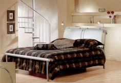 מיטת מתכת ירון 2800 ש'ח