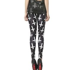 Crazy Leggings, Galaxy Leggings, Workout Leggings, Amazon, Printed, Fitness, Pants, Clothes, Design