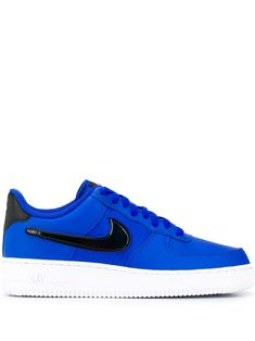 Shop online blue Nike Air Force 1 sneakers as well as new season, new arrivals daily. Nike T, Tenis Nike Air, Nike Air Shoes, Air Max Sneakers, Tenis Air Force, Nike Air Force, Nike Air Max, Blue Nike, Hot Shoes